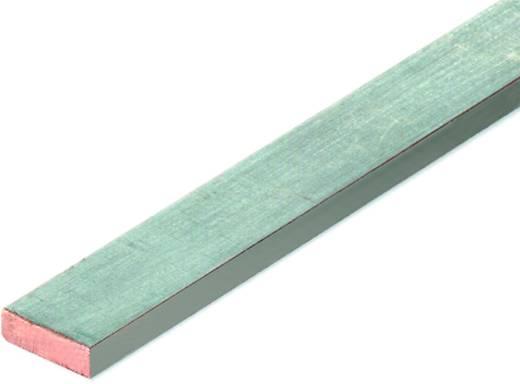 Verzamelrail SSCH 10X3X1000 ST/ZN Weidmüller Inhoud: 1 m