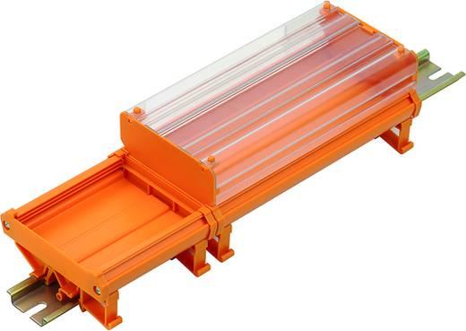 Weidmüller PF RS 80 GR 2000MM DIN-rail-behuizing basiselement 2 2 m
