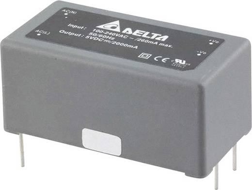 Delta Electronics AA10S0300A AC/DC printnetvoeding 3.3 V 2.5 A 10 W