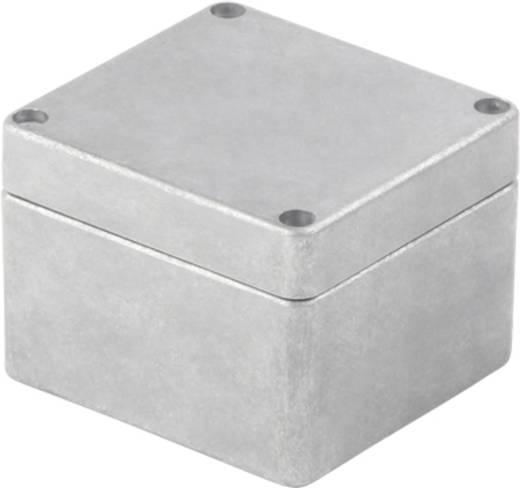 Weidmüller KLIPPON K11 VMQ RAL7001 Universele behuizing Aluminium 10 stuks