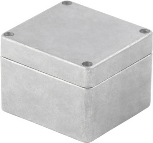 Weidmüller KLIPPON K11 VMQ Universele behuizing Aluminium 10 stuks