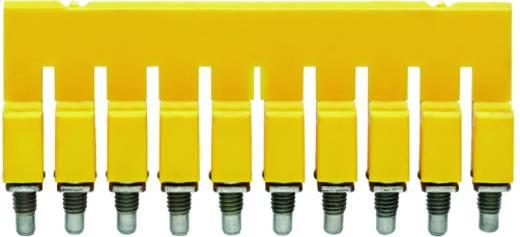 Dwarsverbinder Q 10 WDL2.5S 1071800000 Weidmüller 20 stuks