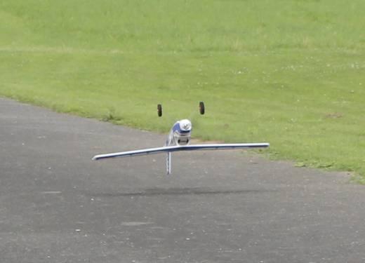 Multiplex Funman RR RC vliegtuig ARF 1010 mm
