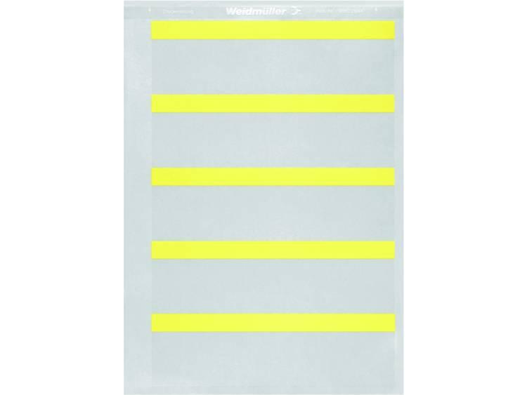 Labelprinter Montagemethode: Plakken Markeringsvlak: 54 x 8 mm Geschikt voor serie Componenten en schakelsystemen, Apparatuur en schakelapparatuur, Universeel