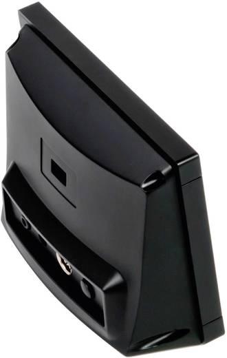 DAB+ Radio-adapter Dual DAB 2A DAB+, FM Zwart