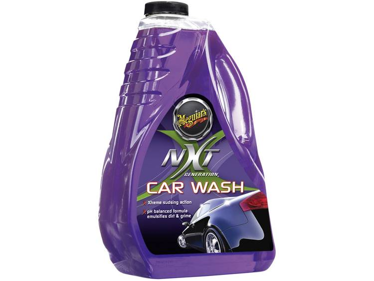 NXT Car Wash autoshampoo 1892 ml Meguiars NXT Car Wash G12664
