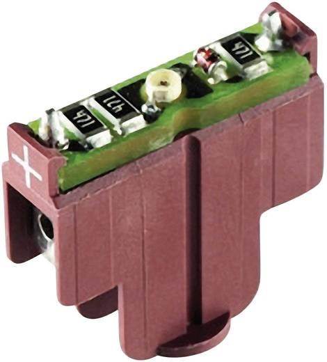 LED-element Rood 12 V/DC RAFI 5.05.511.747/0300 1 stuks