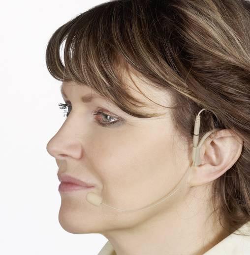 Mc Crypt HS62 earset-microfoon