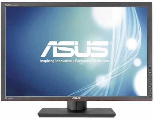 Asus PA248Q LED-monitor 61 cm (24 inch) Energielabel A+ 1920 x 1200 pix WUXGA 6 ms DisplayPort, DVI, HDMI, VGA AH-IPS LE
