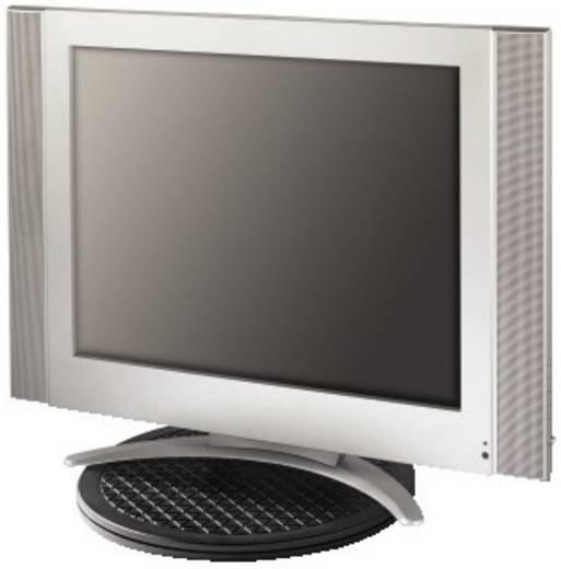 """Monitor-draaischijf Hama 49591 25,4 cm (10"""") - 94,0 cm (37"""") Zwenkbaar"""