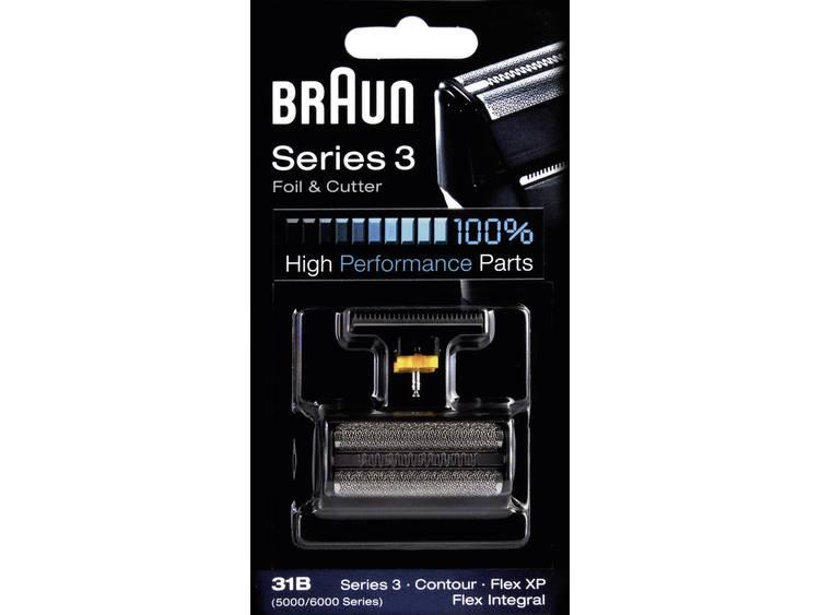 Braun 505 scheeraccessoire