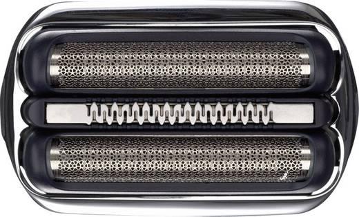Braun 32S - Kombipack Scheerkop Zilver 1 set