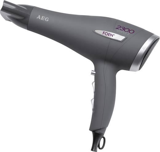 AEG HT 5580 Haardroger Antraciet, Zilver 2300 W