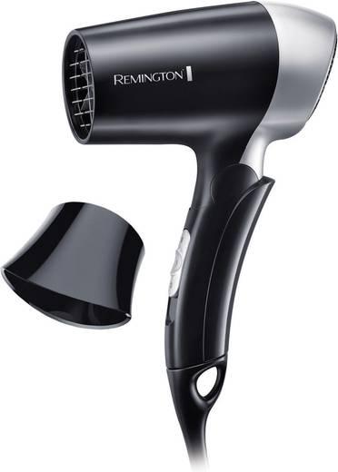 Remington D2400 Haardroger Zwart/zilver 1400 W