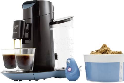 SENSEO® Twist, Misty Dawn HD7870/60 Koffiepadmachine Zwart