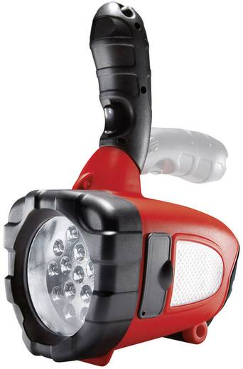 AEG 2AEG97193 multifunctionele noodlamp KL3 16 + 6 LED's