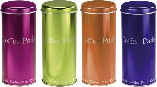 Voorraadbus voor koffiepads Xavax Kaffeepaddose