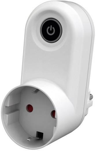 """GEO PCK-EE-005 intelligente contactdoos """"Smart plug"""", geschikt voor GEO Ensemble"""