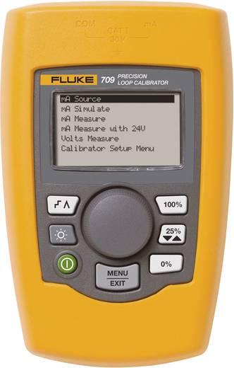 Fluke Fluke 709H Stroomluskalibrator met HART-communicatie, kalibrator, nauwkeurighei