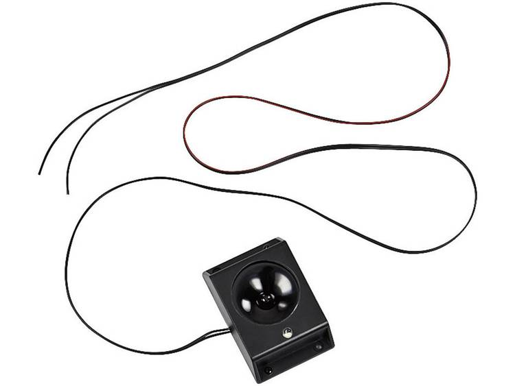 SecoRüt 90128 Marterverschrikker Met flitslicht 12 V 1 stuks