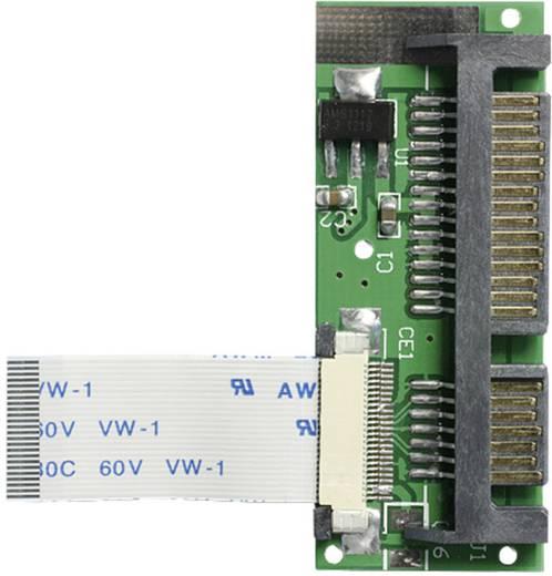 Converterkaart SATA 22-polig naar LIF 24-polig