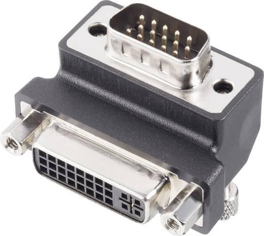 DVI / VGA Adapter 270°