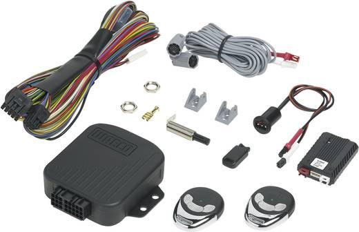 Auto-alarmsysteem Waeco MAGIC SAFE MS-660 AUTO-ALARMINSTALLATIE Waeco 12 V