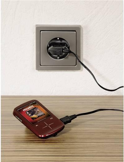 "Reisoplader ""Piccolino II"", micro-USB"