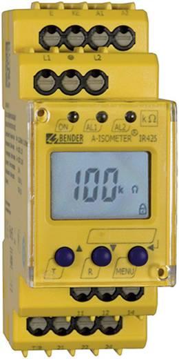 Bender Isometer IR425-D4-2 Isolatiebewaking IR425-D4-2 1-200 kOhm m
