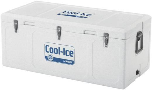 Koelbox Grijs, Blauw, Zwart 111 l Energielabel: n.v.t. Waeco WCI-110