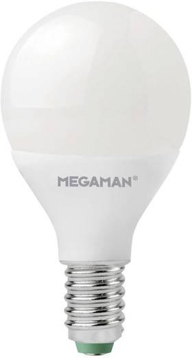 LED-lamp E14 3.5 W Warmwit Megaman 1 stuks