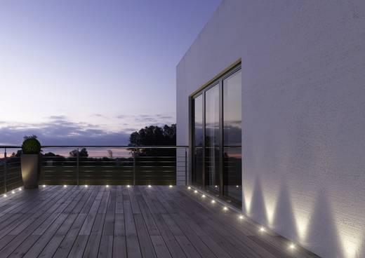 LED inbouw buitenlamp 4.5 W OSRAM 4008321999160 Transparant