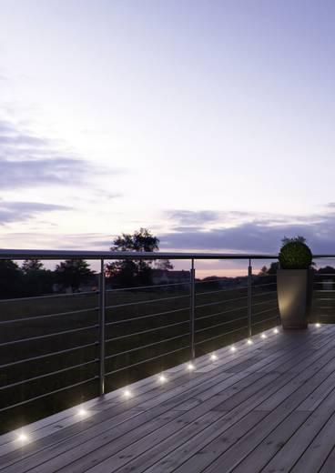 Noxlite LED Garden Spot Mini starterset