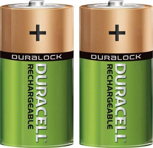 Duracell HR14 C oplaadbare batterij (baby) NiMH 1.2 V 2200 mAh 2 stuks