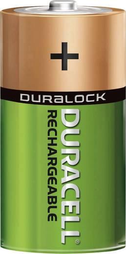 Oplaadbare C batterij (baby) Duracell HR14 NiMH 1.2 V 2200 mAh 2 stuks