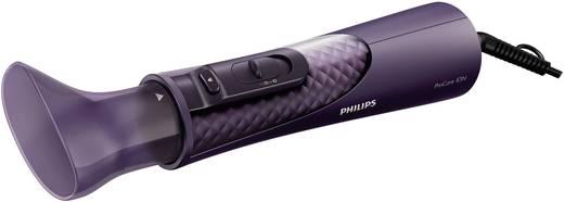 Haarborstel Philips HP8656/00 AirStyler ProCare Lila met ionisering
