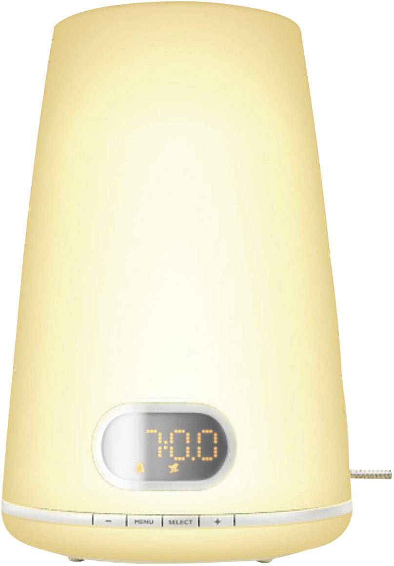 Up Wake Light nl Hf347001Conrad Philips 76ygbf