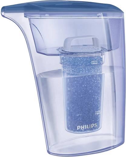 Philips GC024/10 IronCare waterfilter voor het strijken, blauw, transparant
