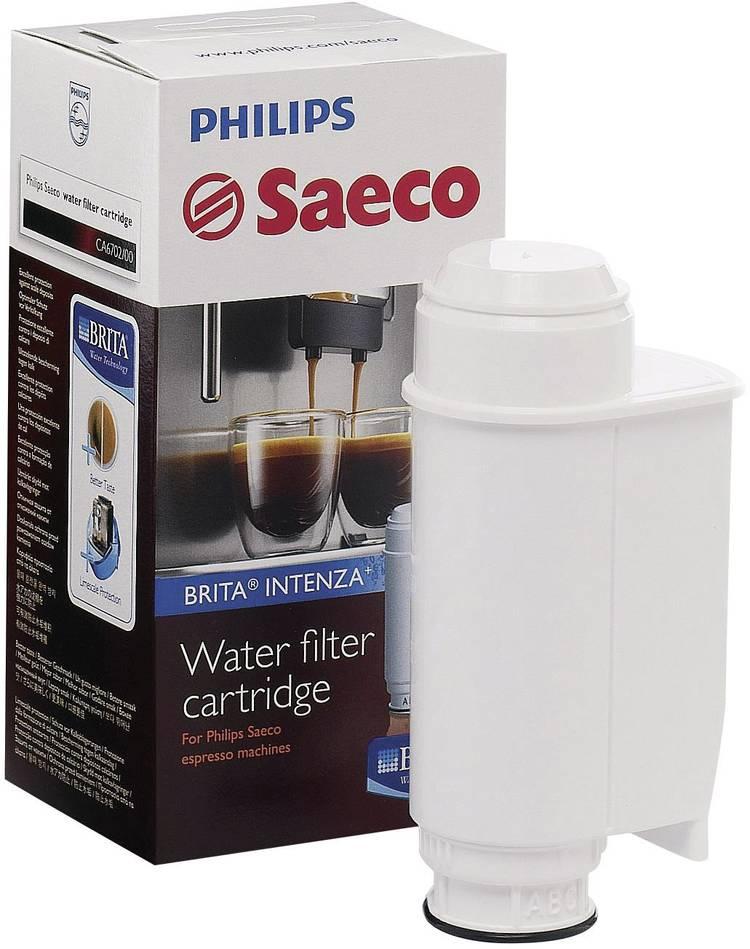 Image of Saeco Filterpatroon Intenza+ CA6702/00 1 stuks