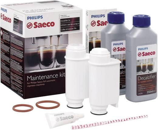 Saeco Onderhoudsset Complete onderhoudsset CA6706/00 1 set