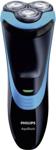 Philips AT750/26 Aqua Touch scheerapparaat voor nat en droog scheren