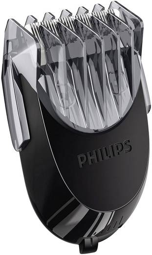 Philips RQ111/50 Click on Styler Baardtrimmer Zwart