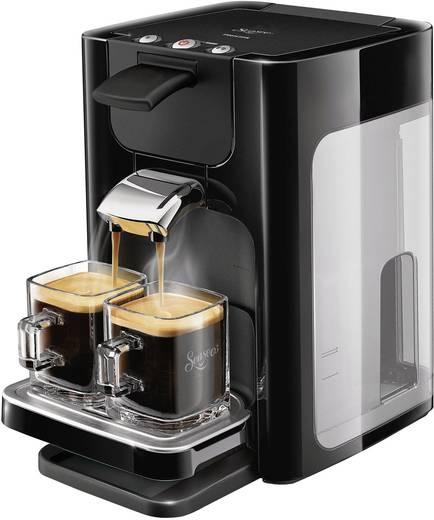 SENSEO® Quadrante, Schwarz HD7863/60 Koffiepadmachine Zwart