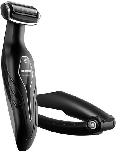 Philips BG2036/32 Body Groom Plus Bodygroomer Afspoelbaar Zwart