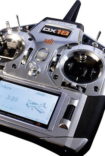 DX18 Mode 2