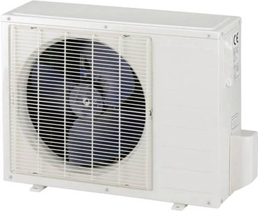 Comfee by Midea Split air conditioner Inverter 12000 Q Inverter Split airco 40 m² 3500 W Energielabel verwarmen/koelen: A+/A++ Wit, Grijs