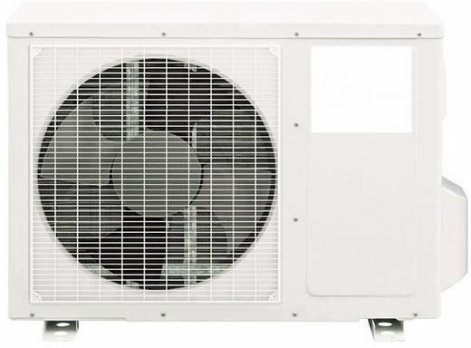 Split airco Comfee by Midea Duo-Split-Klimagerät 9000 Full-Inverter Full-inverter 32 m² 2600 W Energielabel verwarmen/ko