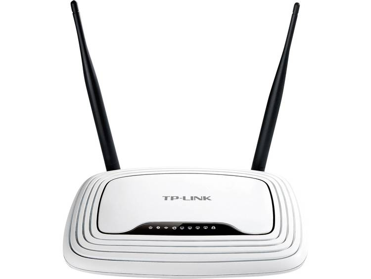 300 Mbps Wireless N Router TL-WR841N