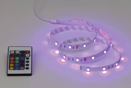 Light Strip 30 x 0,08 W lengte 1 m