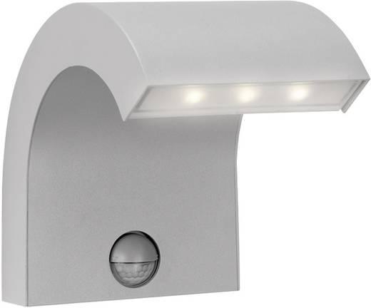LED-buitenwandlamp Ledino